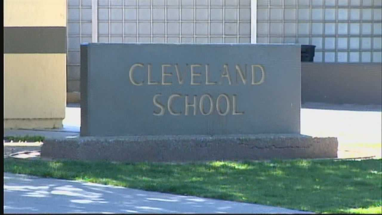 Friday marks 25th anniversary of Cleveland School shooting