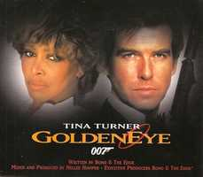 "16.) I am a huge James Bond fan. Ever since I first saw ""GoldenEye"" (Pierce Brosnan is my favorite Bond), I have been a big fan of 007. Because I've seen each of the movies multiple times, I've memorized the opening themes for each. I also know those weird facts, like how two themes have no lyrics, and how only three villains have appeared in multiple movies."