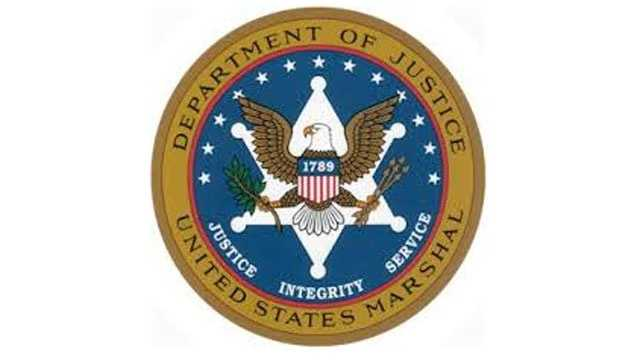 US Marshals badge