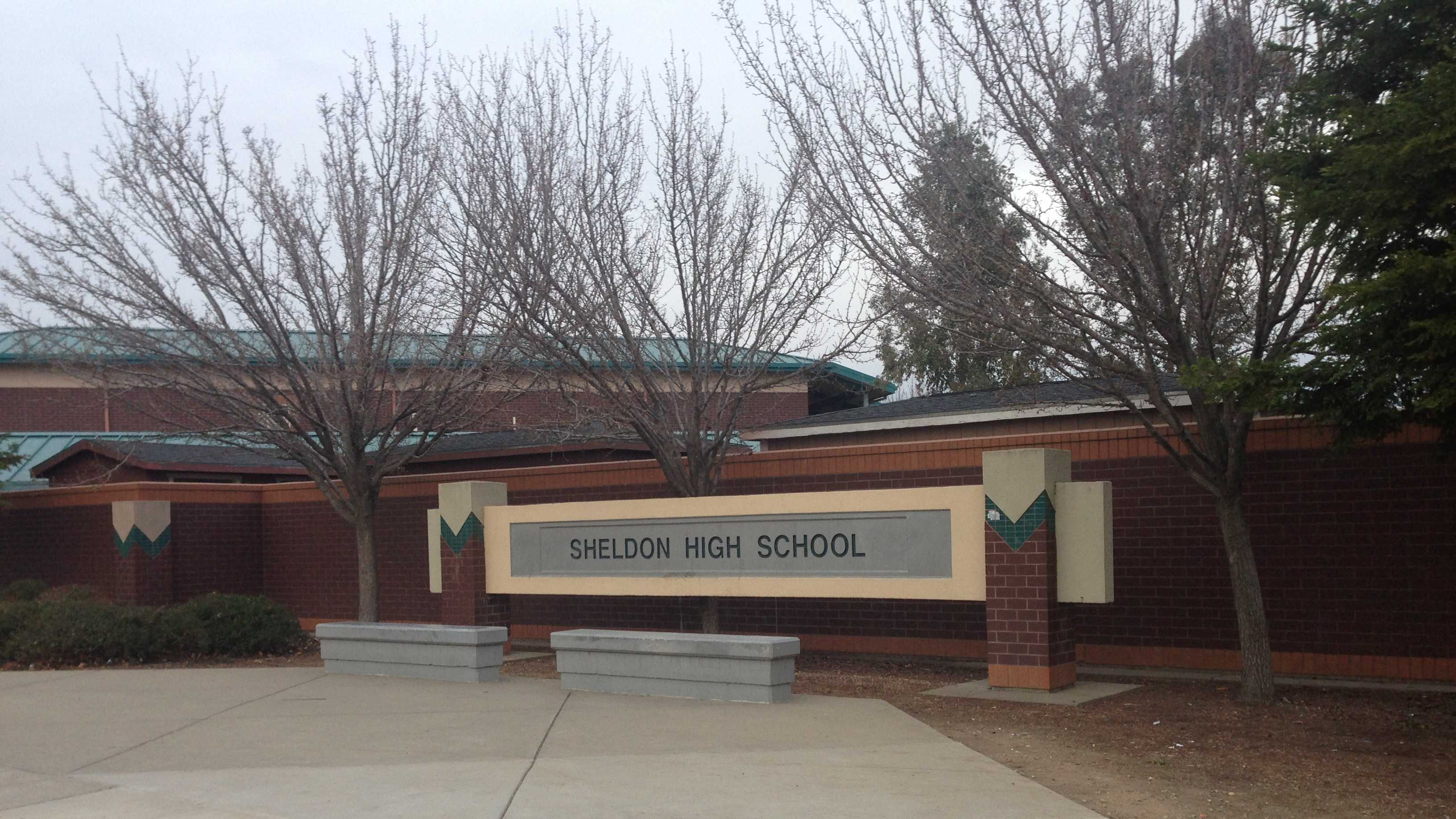 Sheldon High School
