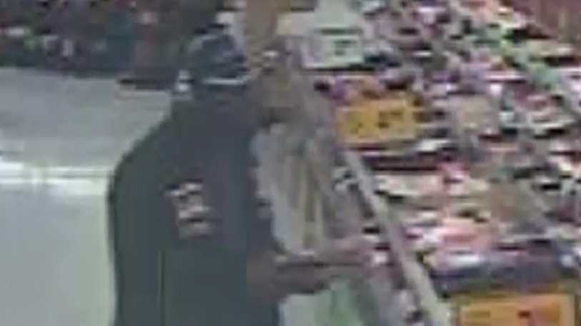 Witnesses told police that a knife-wielding man carjacked a vehicle.