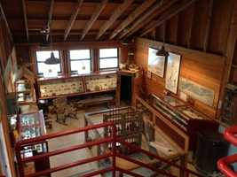 A gold rush-era mine that is usually closed to the public will open this weekend for guided tours in Placerville.