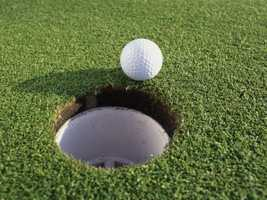 6. Miniature golf: Sink a hole in one at Monster Mini Golf in Rancho Cordova or Golfland in Roseville.Price: $7 to $10 per person