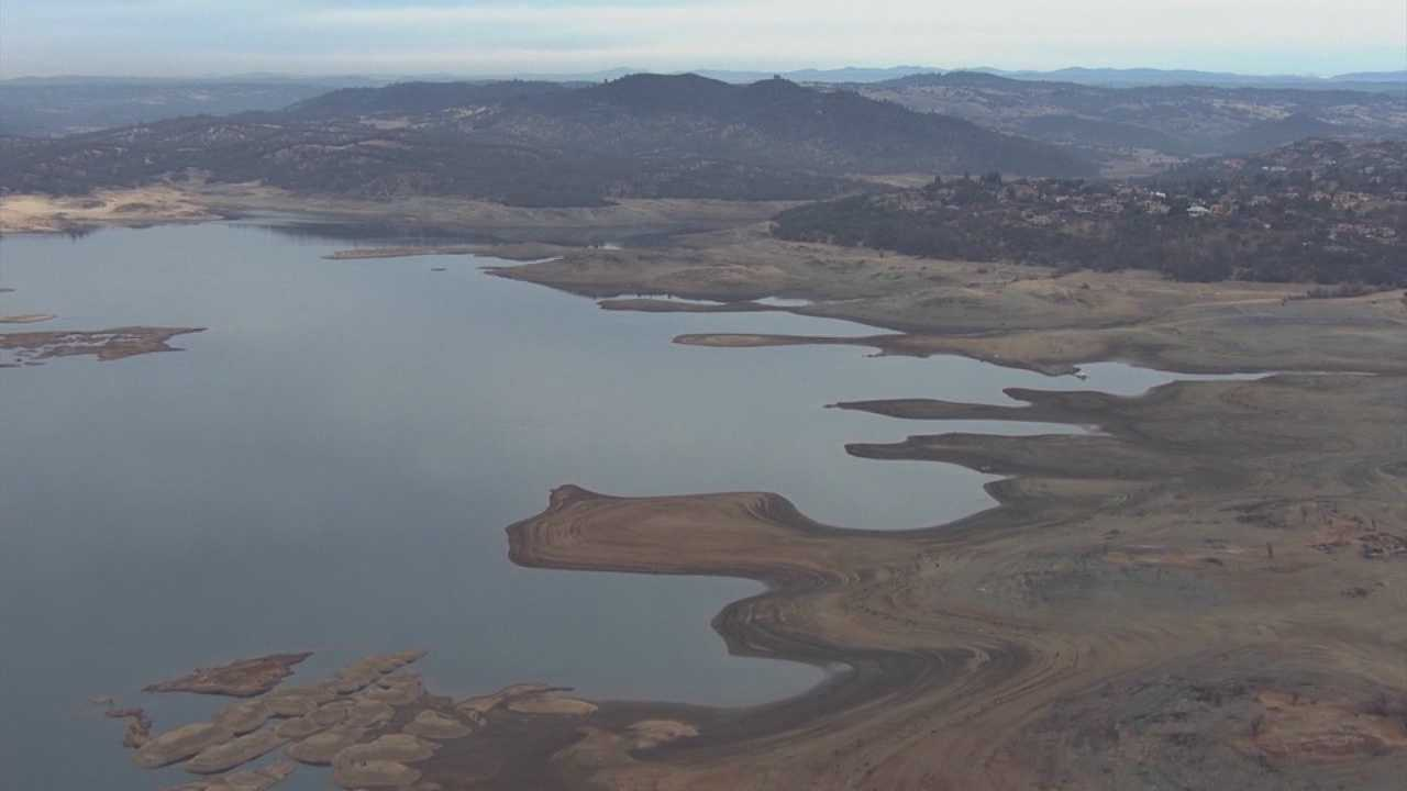 Drought task force meets with local water managers