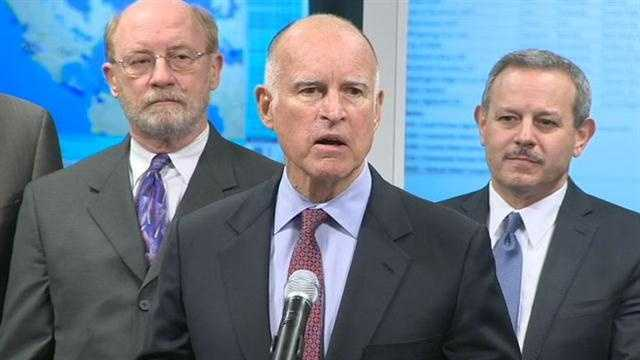 Gov. Jerry Brown drought presser.jpg