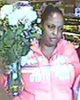 UnknownThis woman is wanted on suspicion of fraudulently using a credit card. Anyone with knowledge of her whereabouts is asked to call 916-443-HELP.