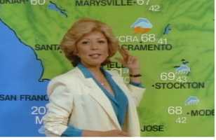 Bette Vasquez: 1978-1992