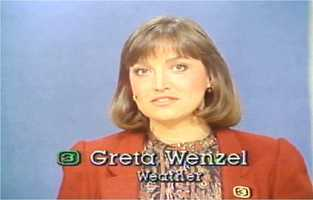 Greta Wenzel: 1979-1985