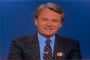 Barry Brown: 1985-1988