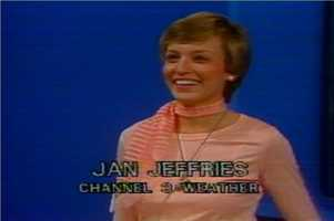 Jan Jeffries: 1978-1980