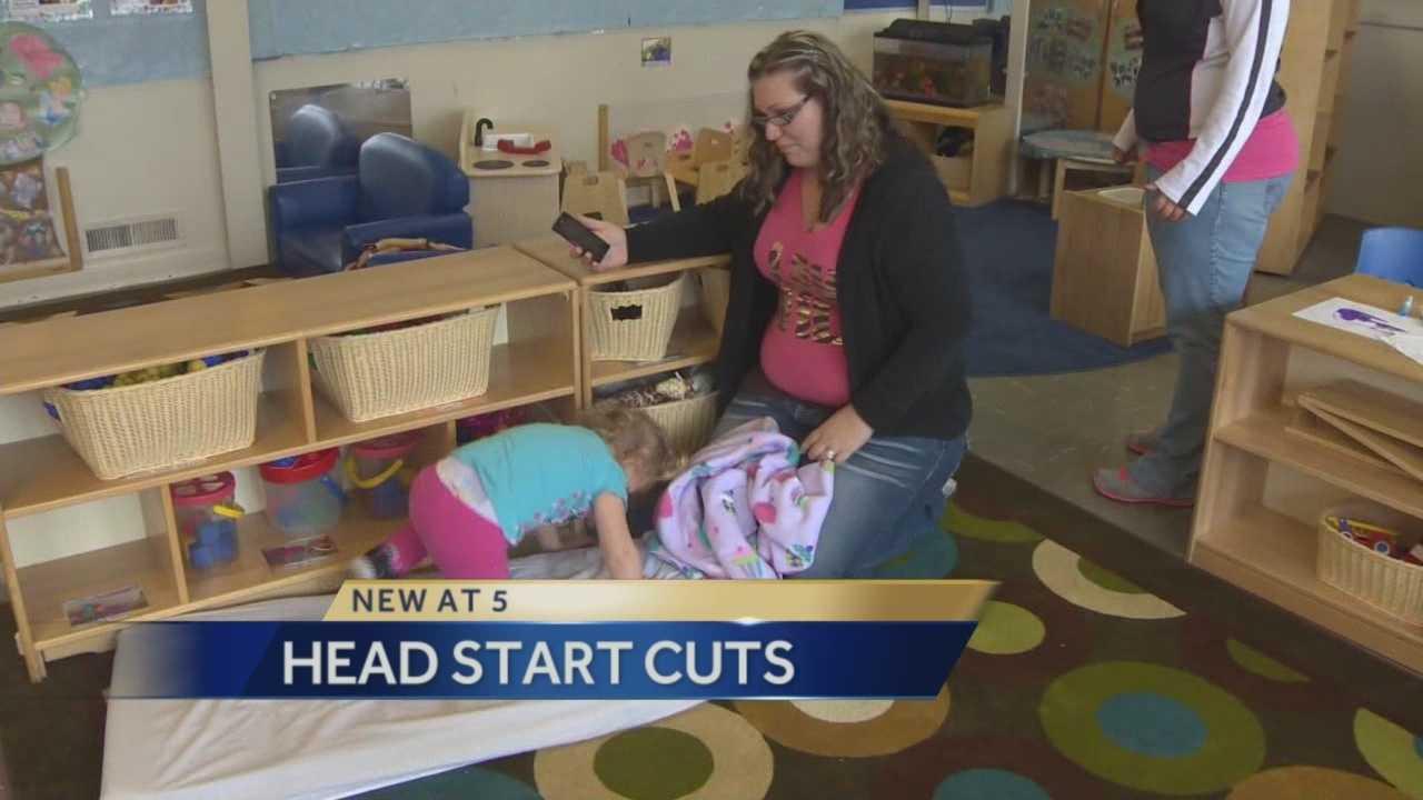 Head Start program loses contract