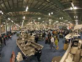 What: Boat Show & Off Road ExhibitionWhere: Cal ExpoWhen: Fri Noon-8pm&#x3B; Sat 10am-8pm&#x3B; Sun 10am-6pmClick here for more information on this event.
