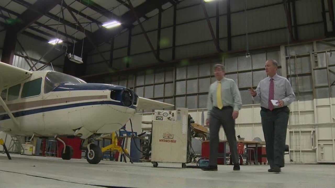 Former airline pilot talks to KCRA about missing Malaysian jet liner
