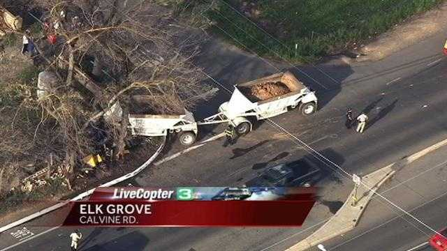 Calvine truck ax 2 031914.jpg