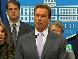 Jan. 2008 -- Yee announced his opposition to Gov. Schwarzenegger's health care plan, with a majority of Democrats following behind.