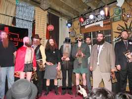 What: Third Annual Northern California Moustache and Beard CompetitionWhere: California State Railroad MuseumWhen: Sat 5pm-9pmClick here for more information on this event.