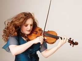 What: Violin MagicWhere: Community Center TheaterWhen: Sat 8pmClick here for more information on this event.