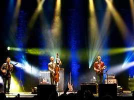 What: Yonder Mountain String BandWhere: Ace of SpadesWhen: Fri 7pmClick here for more information on this event.