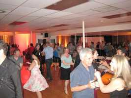 What: A Taste of NapaWhere: Yemaya Salsa Dance StudioWhen: Sat 6pm-1amClick here for more information on this event.