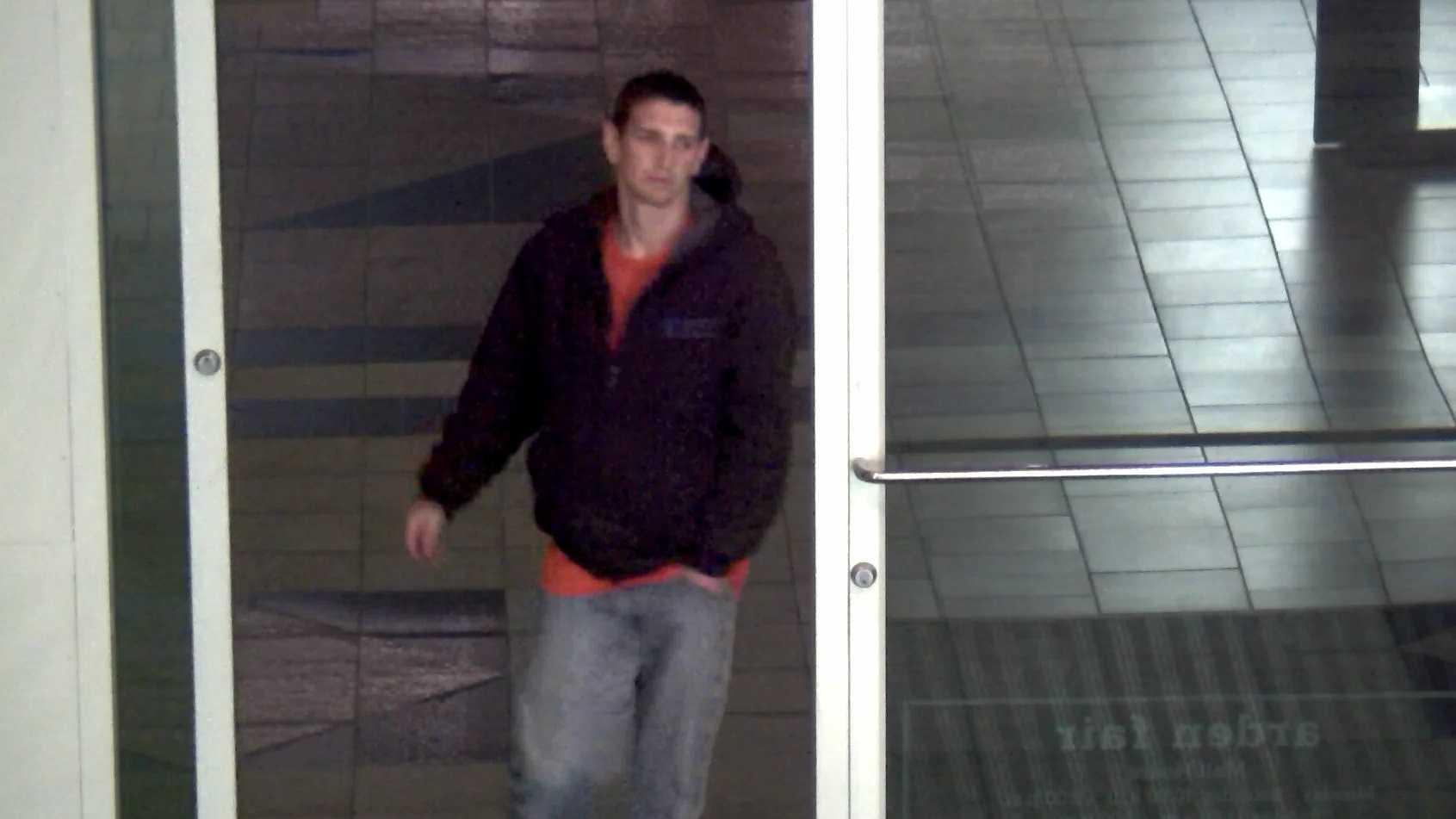 Arden Fair Mall suspect 040814.jpg