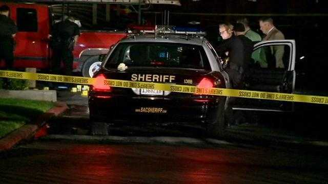 Sacramento Sheriff Deputies responded to Howe Avenue on April 10 to find two gunshot victims inside a vehicle. A man was found dead and a woman later died from her wounds at a local hospital.