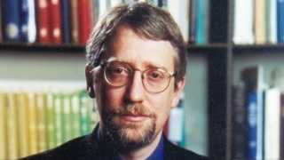 Professor Alan Taylor