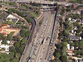 Drivers may be frustrated by the construction along Highway 50 in Sacramento, but Caltrans said the fixes on the W/X Freeway will improve the life and safety of the roadway. Find out what crews will be doing during the next few months.