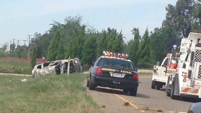 Stockton deadly crash