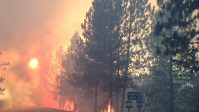 Rim Fire, Yosemite Fire 042014.jpg