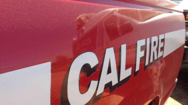 Cal Fire investigation