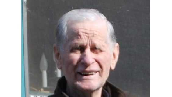 Warren Hagyard (May 1, 2014)