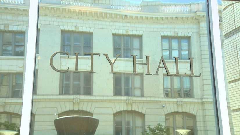 Sacramento City Hall