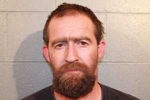 Daniel Hill, 38, was arrested following a traffic stop in Tracy on suspicion of possession of a controlled substance and other related drug charges, police said. Authorities said they uncovered about 24 grams of methamphetamine inside the vehicle.