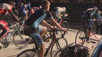 Stage 7 will begin in Santa Clarita and will finish in Pasadena on Saturday, May 17.