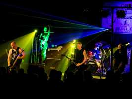 What: ONE: Metallica Tribute BandWhere: Ace of SpadesWhen: Fri 7:30pmClick here for more information on this event.