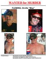 May 7 -- The sheriff issued a wanted poster for Fleming.Wanted poster: page 1 | page 2