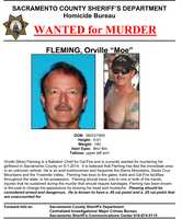 May 9 -- After vanishing more than a week ago, Sacramento County Sheriff's Sgt. Lisa Bowman said the manhunt is complicated by Fleming's considerable skills in the outdoors, his familiarity with California's mountains and a set of keys that give him access to hundreds of state fire buildings and storage facilities.