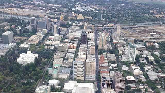 Downtown Sacramento generic
