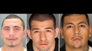 Stockton suspects