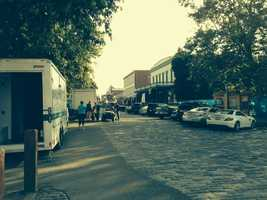 The 41st annual Sacramento Music Festival is taking place Memorial Day weekend in Old Sacramento.
