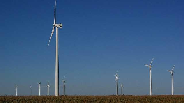 wind farm generic img