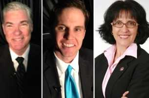 State Superintendent of Public Education -- Common Core is a main topic of contention among the candidates for state superintendent of public education. Incumbent Tom Torlakson is facing challengers Marshall Tuck and Lydia Gutierrez in what is expected to be a tight race on Tuesday.