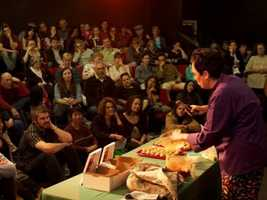 What: Sacramento VegFest 2014Where: Red Lion Woodlake Hotel & Conference CenterWhen: Sat 10:30am-6pmClick here for more information about this event.