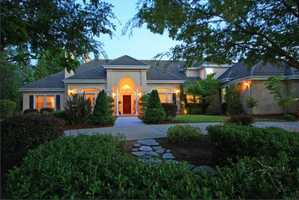 Check out this week's Mansion Monday: A sleek dwelling in Granite Bay