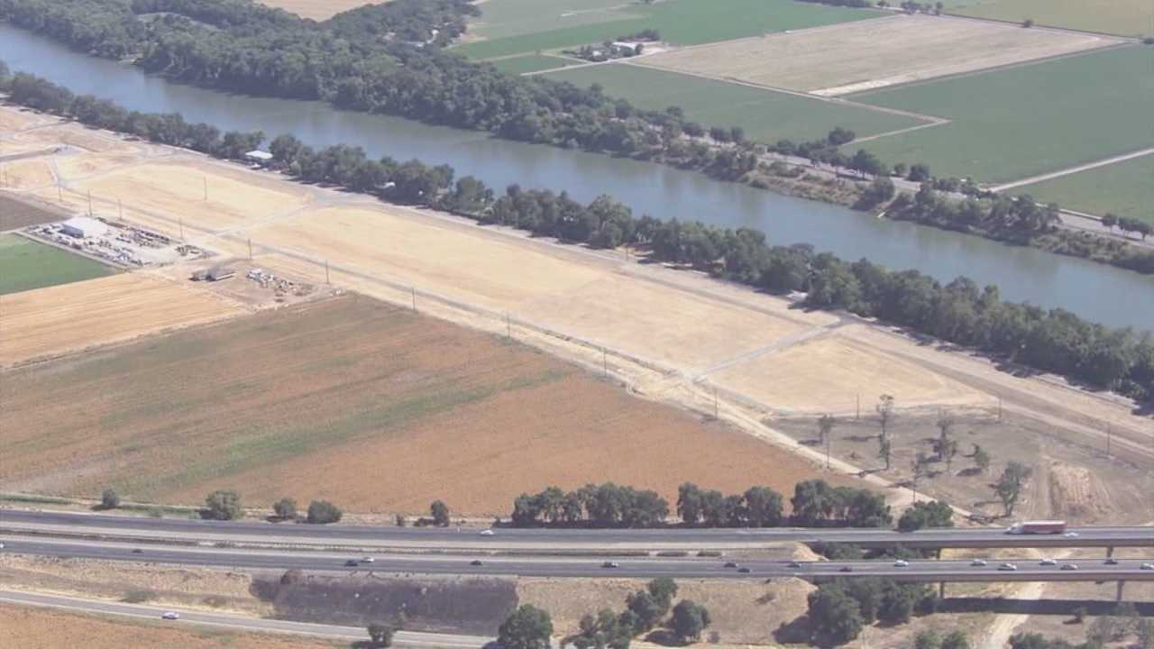 Federal building ban on Natomas area to be lifted