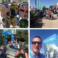24.)#Amgen Day two!! Looks like a great time in #Folsom. #TourofCalifornia #cycling #bikerace #toc2014 #toc #bikestuff #fun #friends #bikes #sac #sacnews #sacramento #bikesfordays #bicycle #fitness #amgentourofcalifornia #mycaliforniaview #timetrials #atoc #california #tourtracker #trek #tourofcaCredit: Mike TeSelle