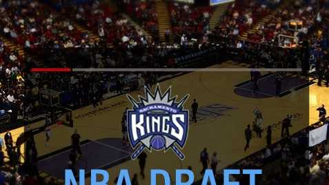 The Sacramento Kings own the No. 8 pick in Thursday's draft. The team has a lot of needs, and it could start to fill them with a top college prospect -- or trading away the pick for a veteran. Take a look at some possible players the Kings could draft.