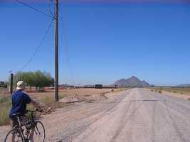 No. 4: Scottsdale, Ariz.