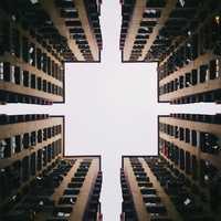Architecture - 2nd place: © CHUN WAI TO - Hong Kong