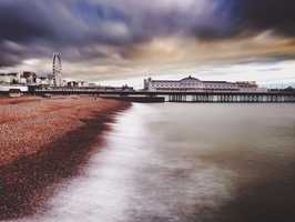 Landscape - 3rd place: © CRAIG HARVEY - Andover, Hants United Kingdom